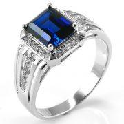 Gem-Stone-Jewelry-Blue-font-b-Sapphire-b-font-Wedding-Engagement-font-b-Ring-b-font